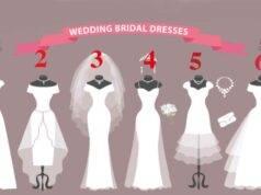 Test: qual è l'abito da sposa che ti piace? Ecco cosa rivela