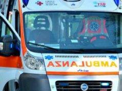 simulano incidente stradale