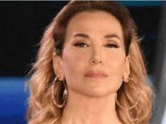 Barbara D'Urso, la dolorosa confessione