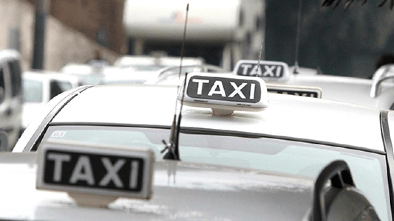 bonus taxi