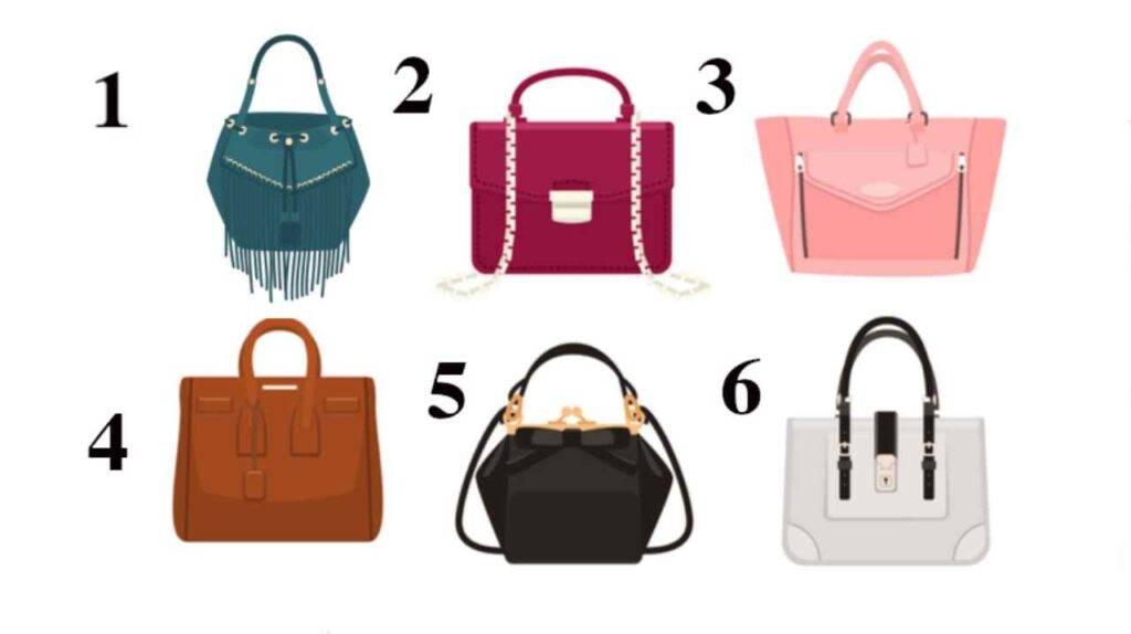 Quale borsa ti piace di piu