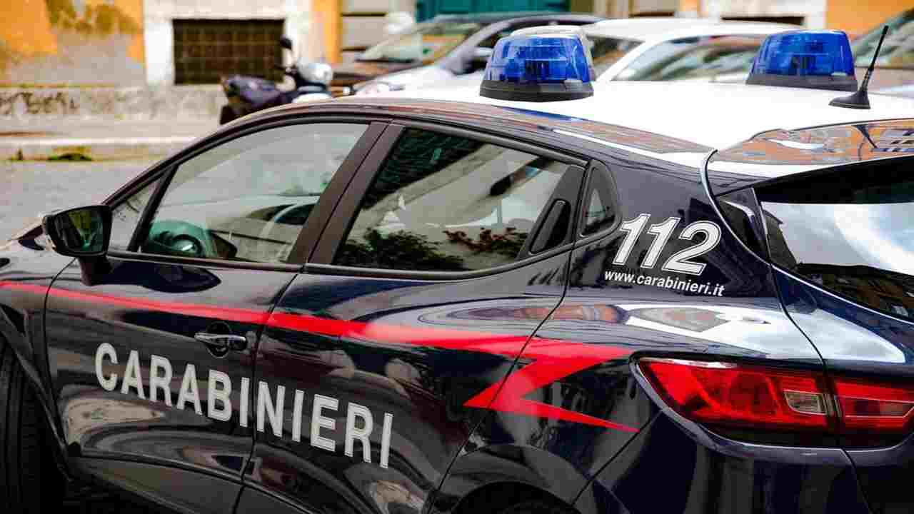 insegnante arrestata a roma