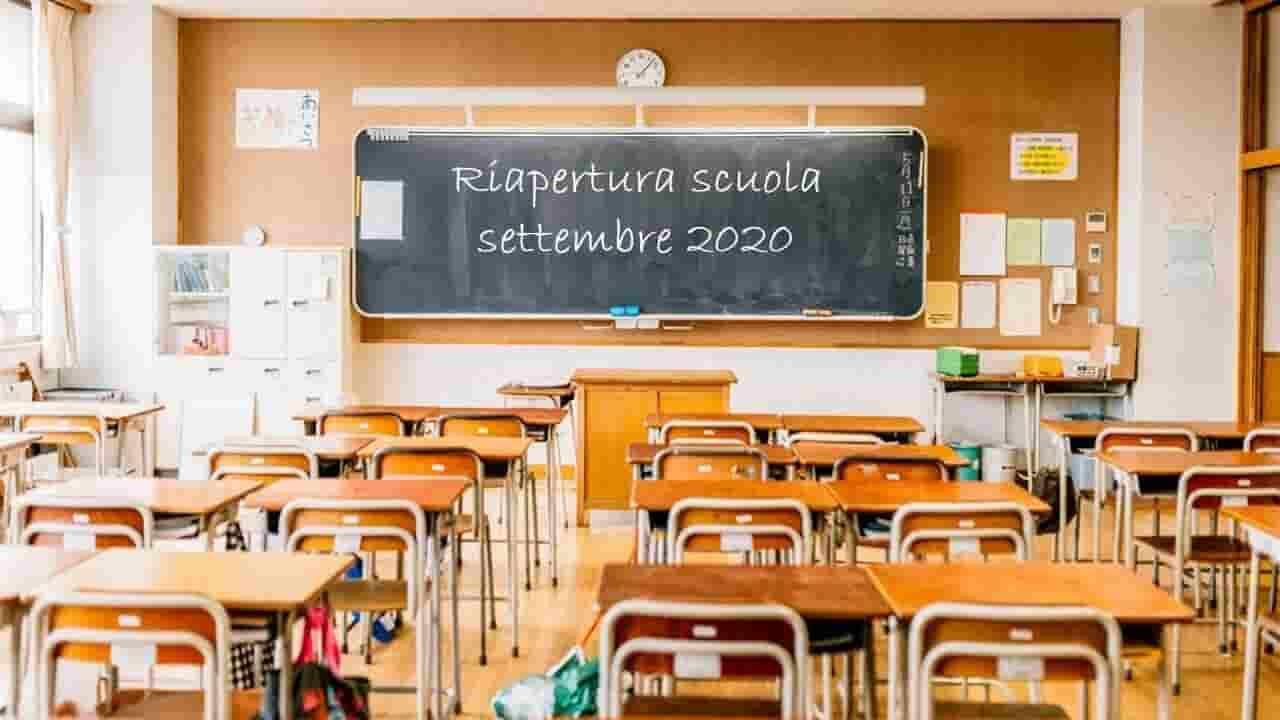 caro scuola