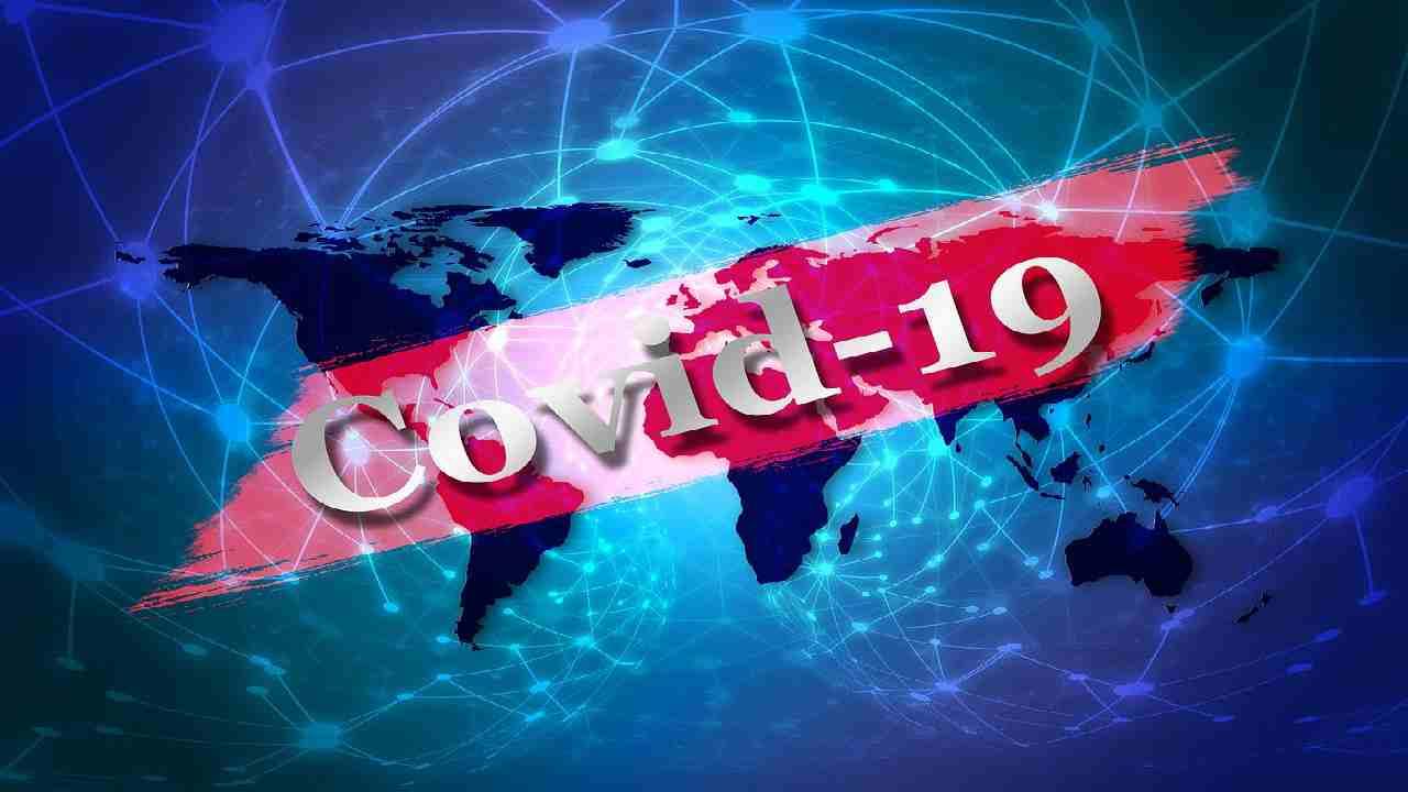 contagi coronavirus mondo