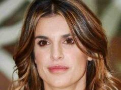 Elisabetta Canalis la denuncia social
