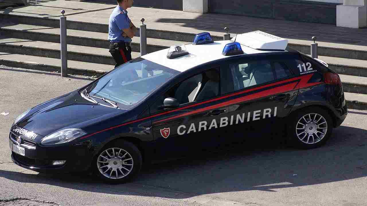 Palermo Scomparsa