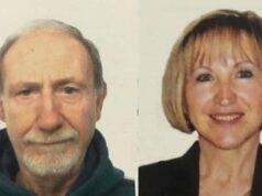 genitori uccisi a Torino