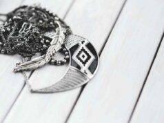 gioielli in argento come pulire