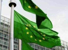 Green deal economia circolare