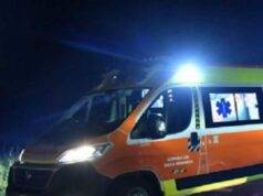 raccolta fondi incidente salerno