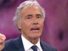 Massimo Giletti Minacciato Scorta