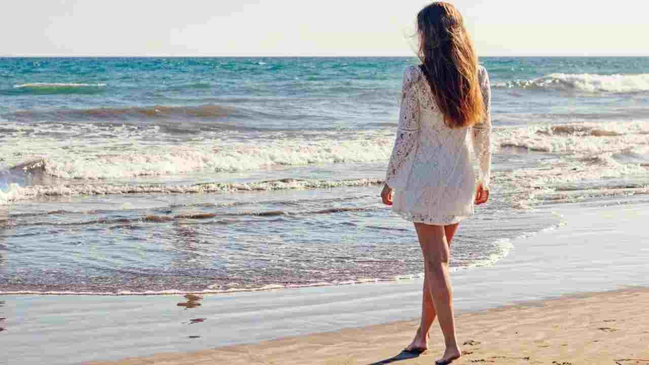 mestruazioni vacanze