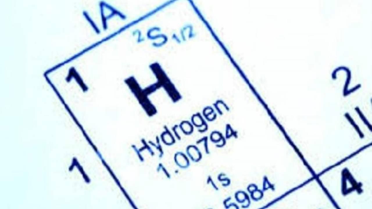 motori idrogeno