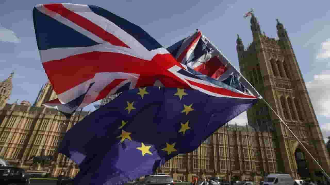 PIL Gran Bretagna
