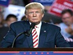 Trump minimizza pandemia