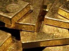 oro quotazione 2000$