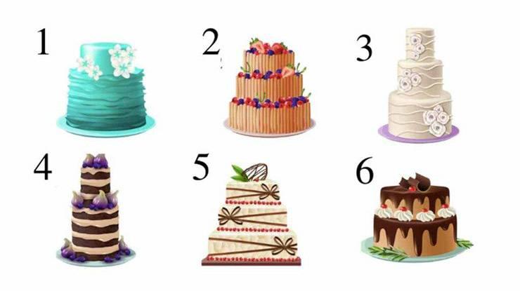 quale torta ti piace