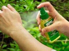 Migliori repellenti zanzare