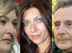 Antonio Logli svela amore per Sara Calzolaio