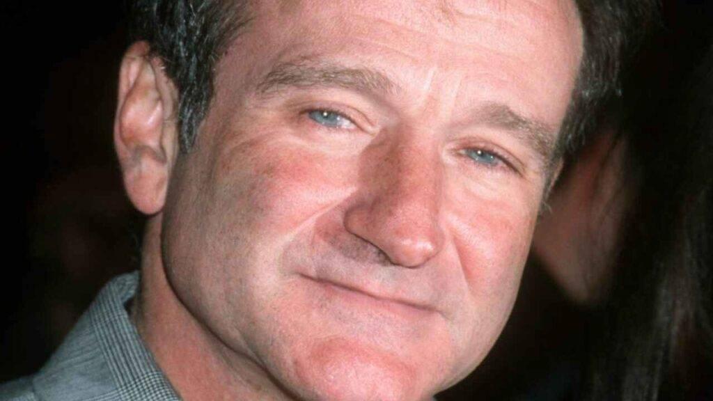 Robin Williams ricordo