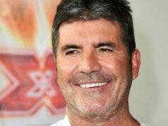 Simon Cowell, vittima di un incidente in bici