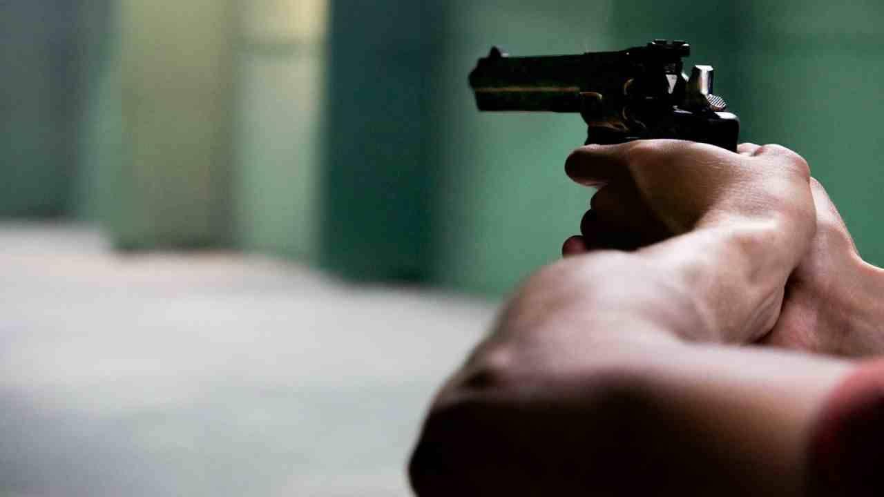 sparatoria Catania 2 morti