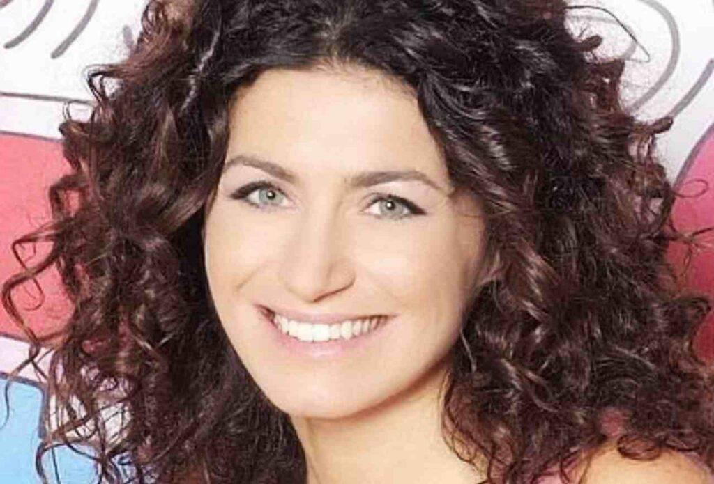 Ricodate Valeria Monetti di Amici?