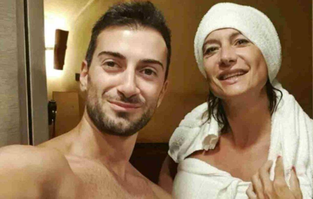 Gennaro Siciliano, chi è il fidanzato di Vladimir Luxuria