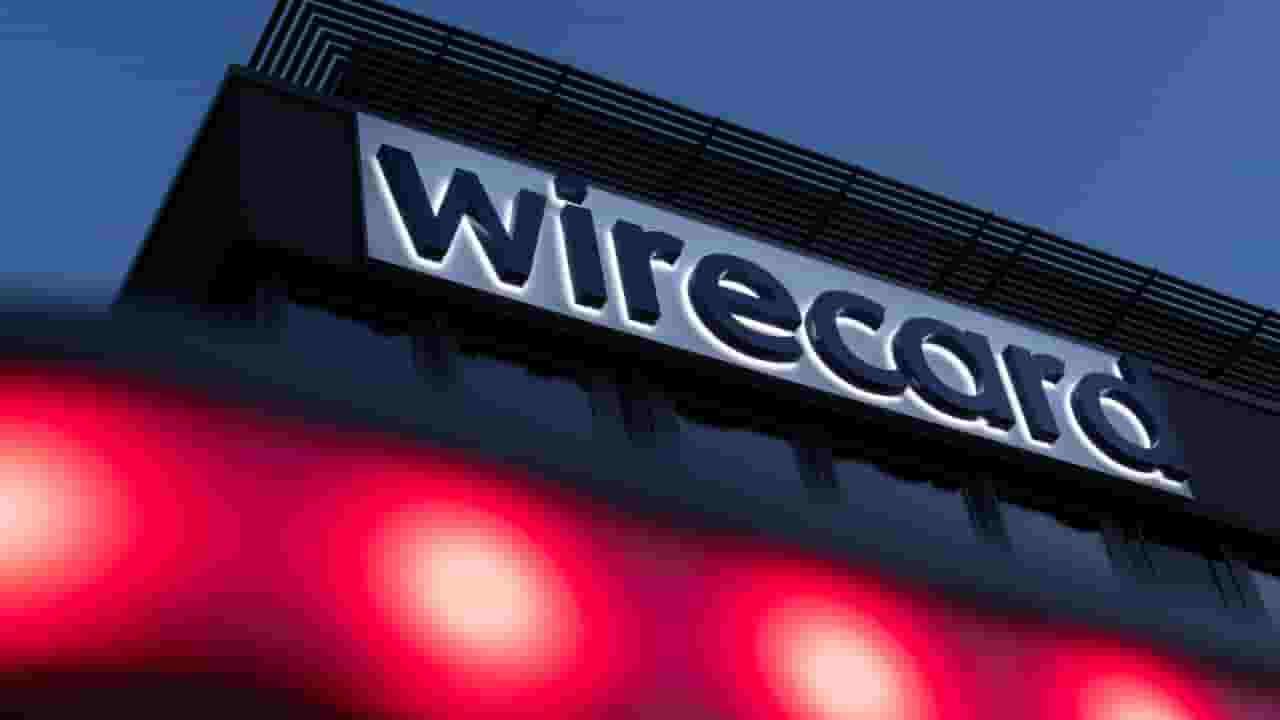 wirecard DAX