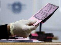 Referendum seggi