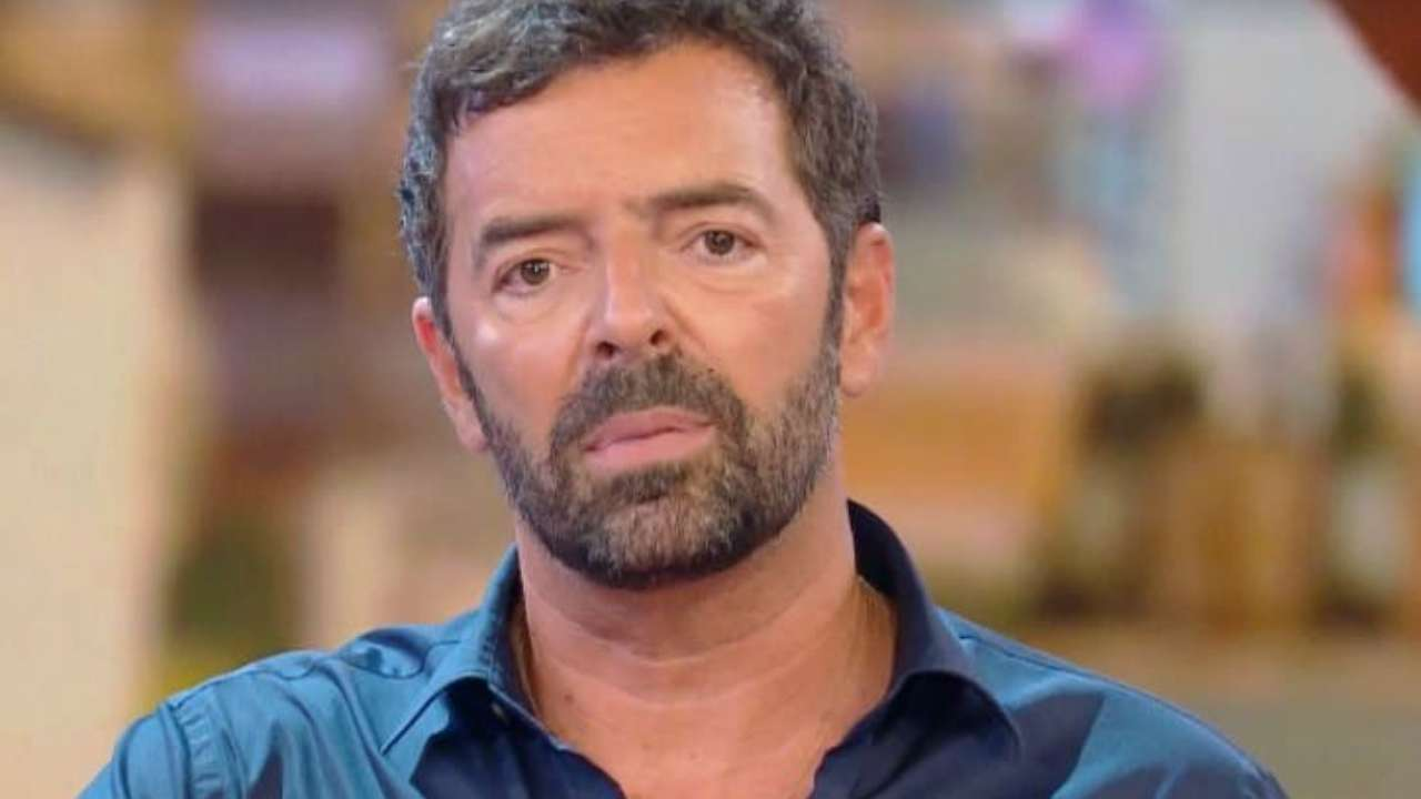 Alberto Matano furia gay
