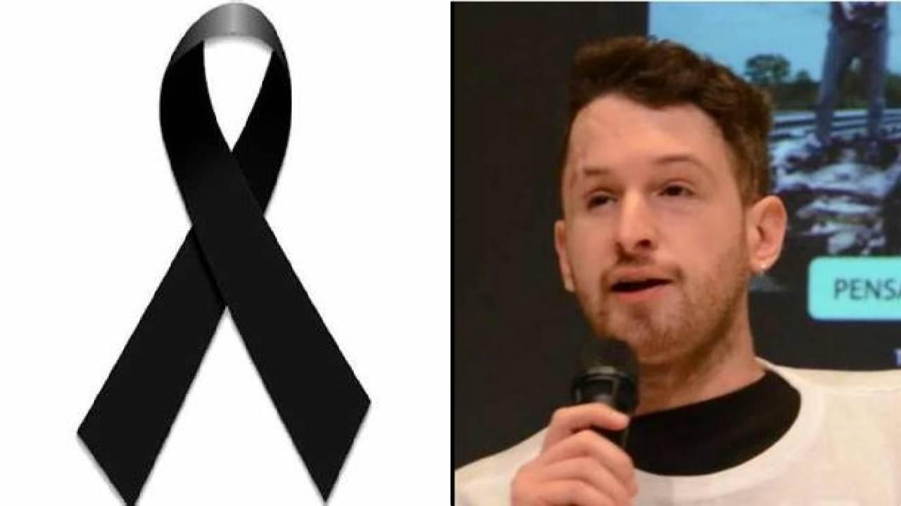 Andrea Severi morto incidente stradale