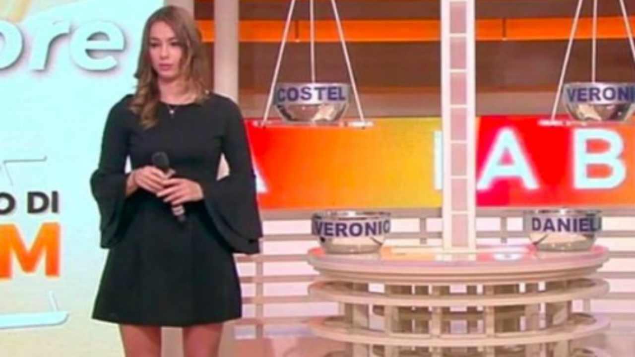 Camila Ghini ragazza bilancia forum