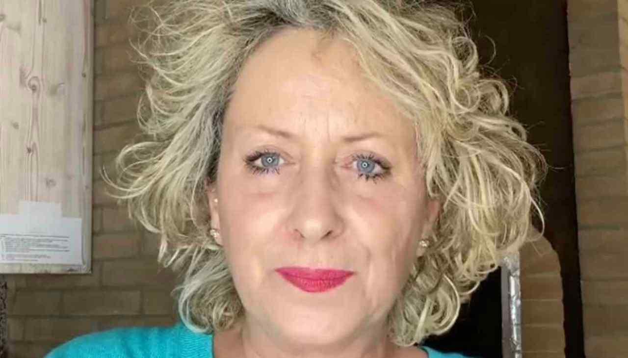 Carolyn Smith cancro