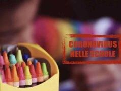 Coronavirus francia scuole