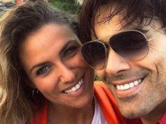 Dalila Mucedero fidanzata Massimiliano Morra Adua Del Vesco Grande Fratello VIP