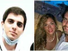 Il killer di Lecce ed i fidanzati uccisi
