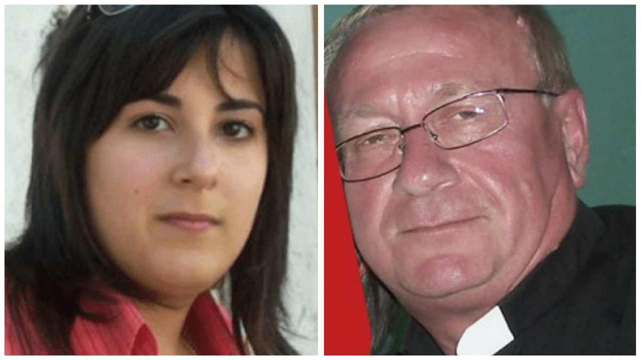 Giada VItale, arrivata condanna per Don Marino