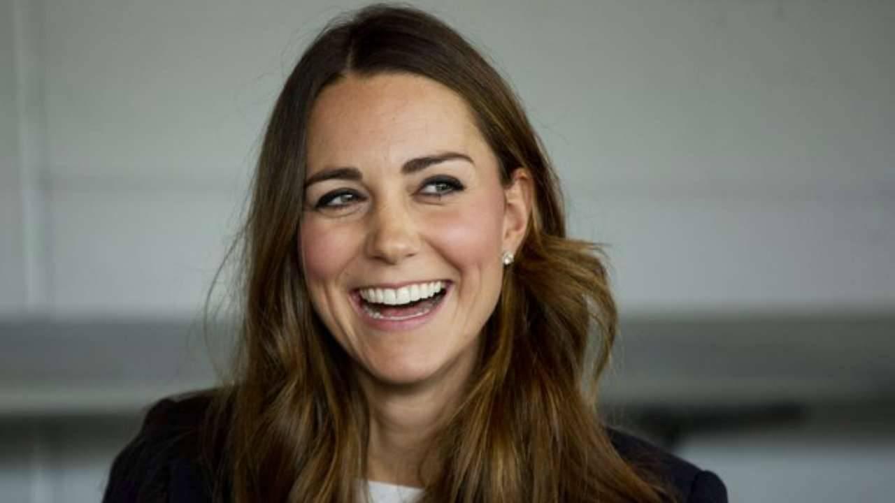 Kate Middleton abito zara