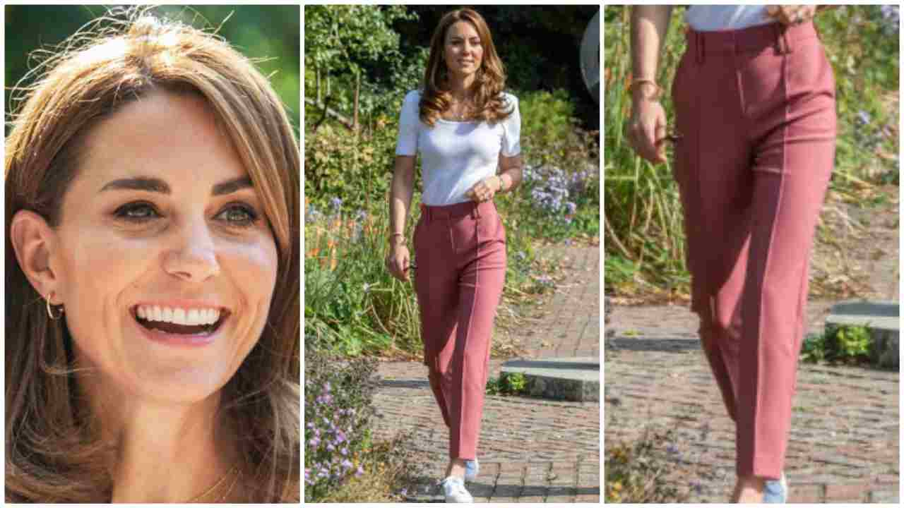 Kate middleton pantaloni 32 euro