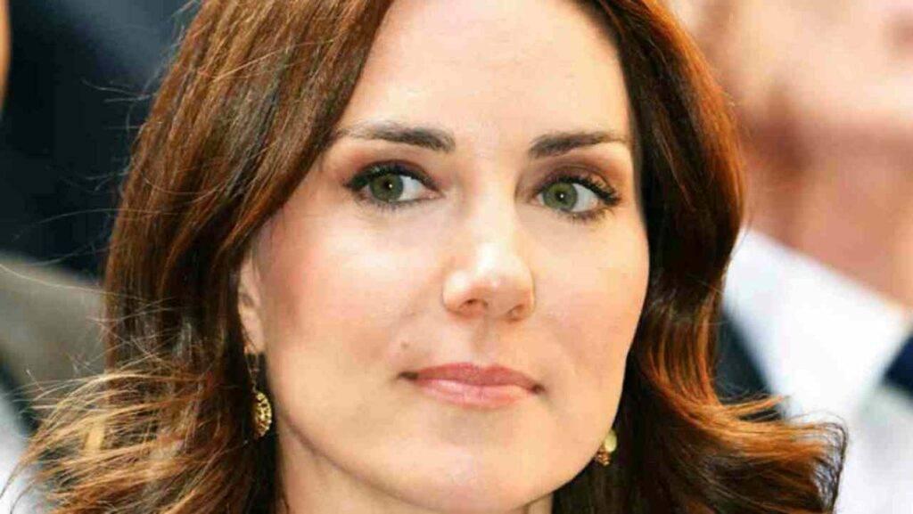 Kate Middleton nuovo taglio e vestiti più low cost