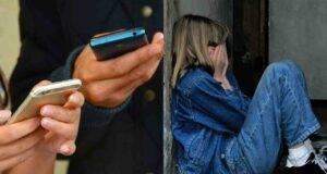 Indagine per diffusione immagini di minorenni