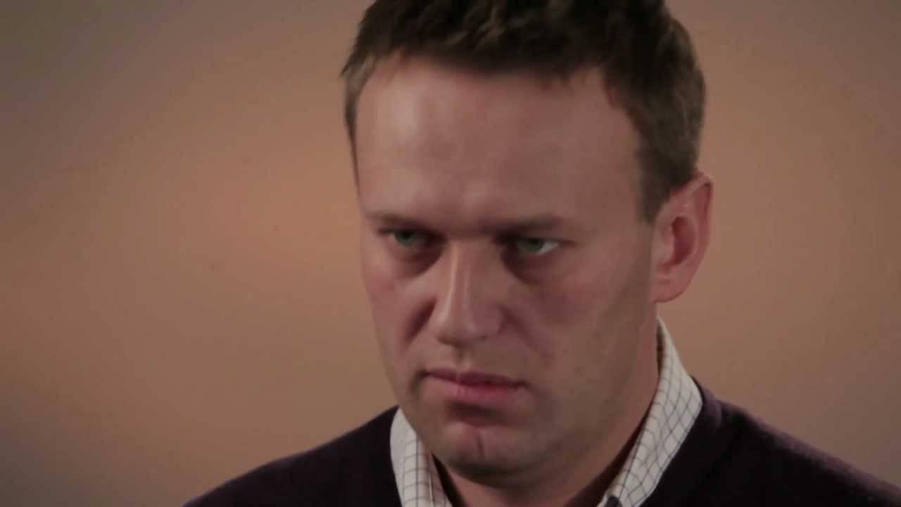 Arresti tra i manifestanti per Navalny