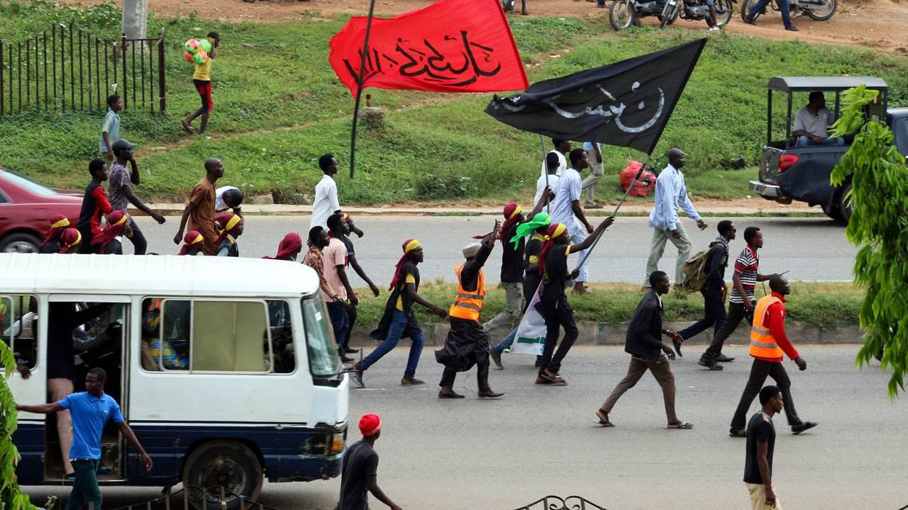 nigeria agguato