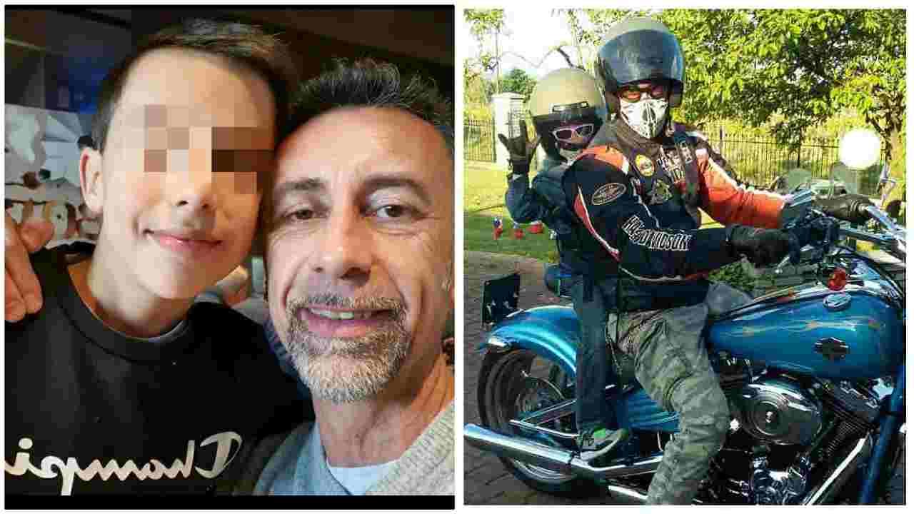 Omicidio suicidio Rivera, lo sfogo della mamma di Andrea