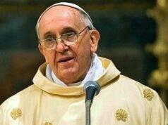 Papa Francesco vaccino