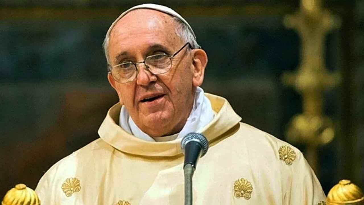 Papa Francesco Vaccini