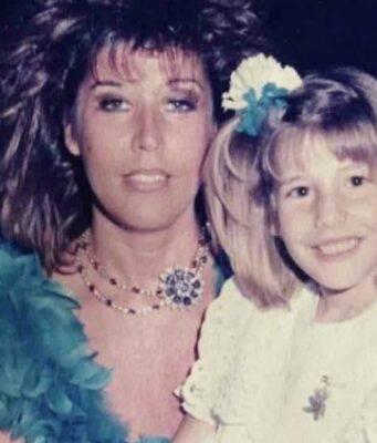 Mamma e figlia molto famose, chi sono?