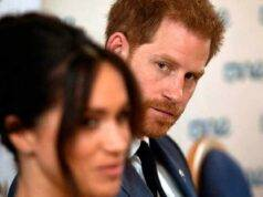 Principe Harry Meghan attacco