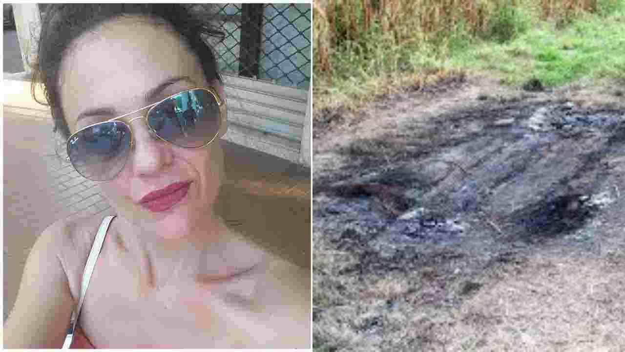 Sabrina Beccalli, trovate solo ossa umane in auto